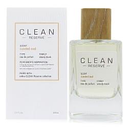 CLEAN RESERVE Sueded Oud 麂皮烏木淡香精 100ml