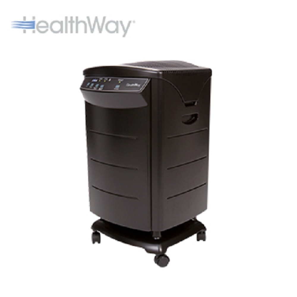 HEALTHWAY 20坪 專業級豪華型DFS空氣淨化機 20600