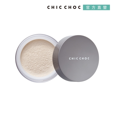 CHIC CHOC 空氣感蜜粉15g