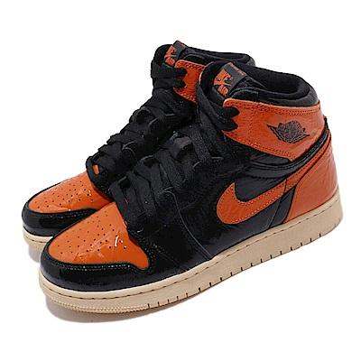 Nike 休閒鞋 Air Jordan 1 Retro 女鞋