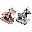 寵喵樂 童趣木馬造型貓抓板 SY-412