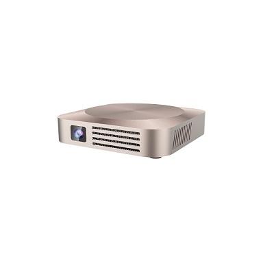 WONDERMAX AP1 Plus 微型智慧投影機