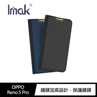 DUX DUCIS OPPO Reno 5 Pro SKIN Pro 皮套#手機殼 #保護殼 #保護套 #可立支架