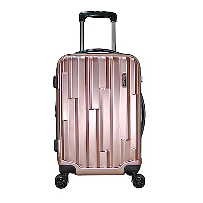 Batolon寶龍 24吋 精品魔力TSA鎖PC硬殼箱/行李箱/旅行箱