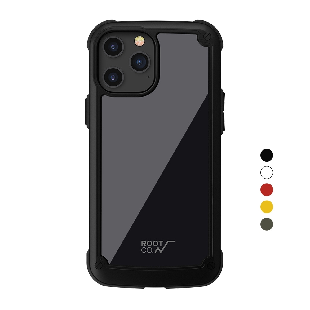 ROOT CO. - Tough & Basic iPhone 12 Pro Max手機殼系列