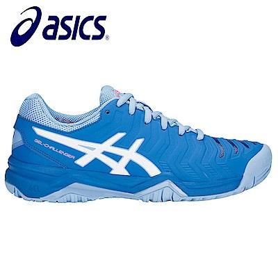 Asics GEL-CHALLENGER 11 女專業網球鞋 E753Y-400