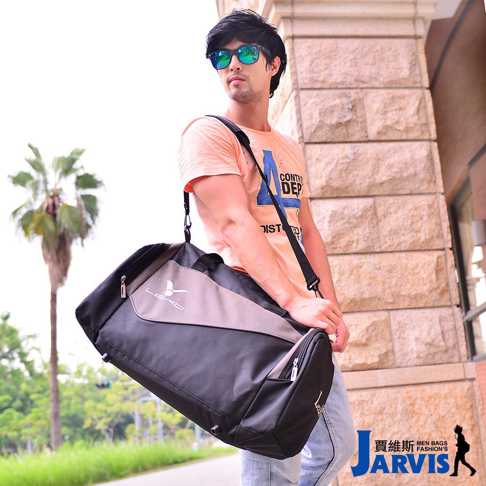 Jarvis賈維斯 旅行袋 休閒運動提袋-8810