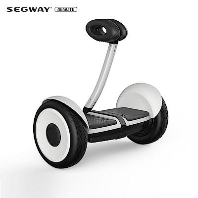 Segway Mini Lite 輕量版雙輪平衡車(總代理公司貨)