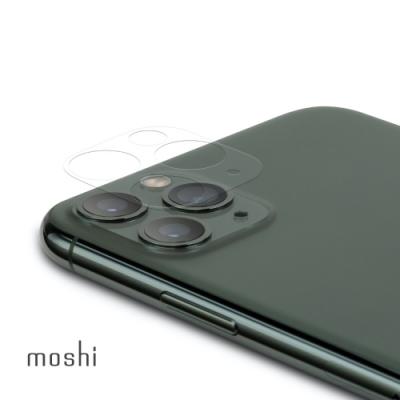 Moshi AirFoil 清透鏡頭底座保護貼 (三鏡頭)