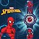 FlikFlak 兒童錶 SPIDER-MAN IN ACTION 蜘蛛人行動手錶 product thumbnail 1