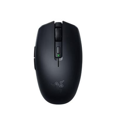 Razer 雷蛇 OROCHI V2 八岐大蛇靈刃 無線雙模電競滑鼠《黑》(RZ01-03730100-R3A1)