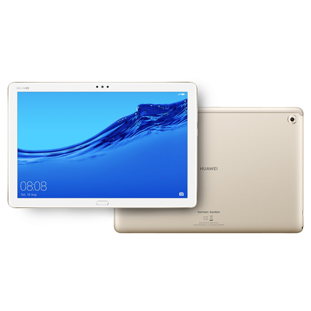 華為 MediaPad M5 Lite 10.1吋八核心平板 (3G/32G)