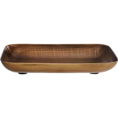 《Premier》Madison肥皂盒(棕銅)
