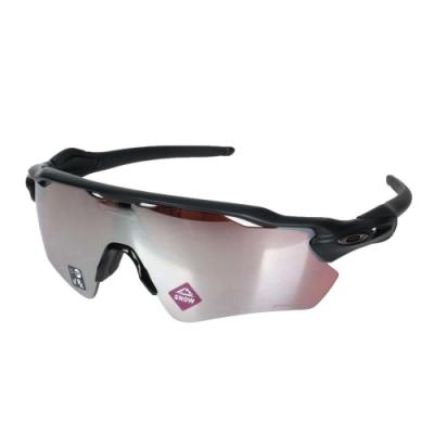 OAKLEY RADAR EV PATH 偏光太陽眼鏡-附硬盒鼻墊 OAK-OO9208-9638 黑紅
