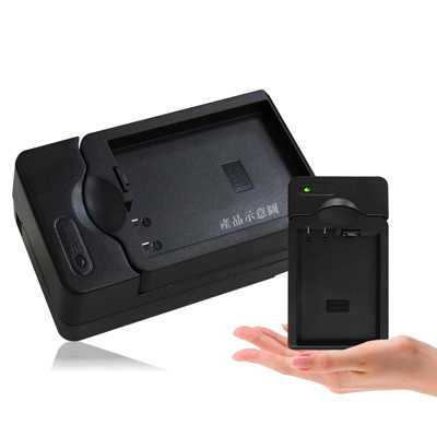Canon NB-11L/FUJIFILM NP-50/D-Li68智慧型方塊充電池充電器