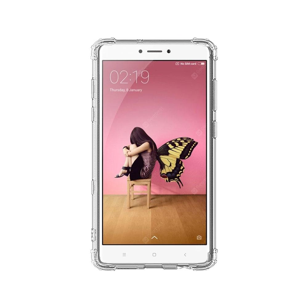 O-one軍功防摔殼紅米Note4X美國軍事防摔手機殼