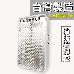 【防災專家】LED壁掛式