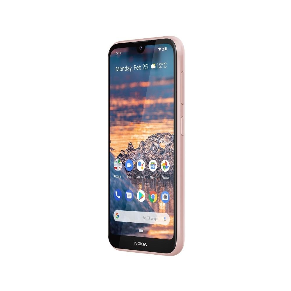 Nokia 4.2 (3G/32G) Android One高通八核心智慧型手機 product image 1