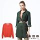 麥雪爾 羊絨保暖針織上衣-桔 product thumbnail 1