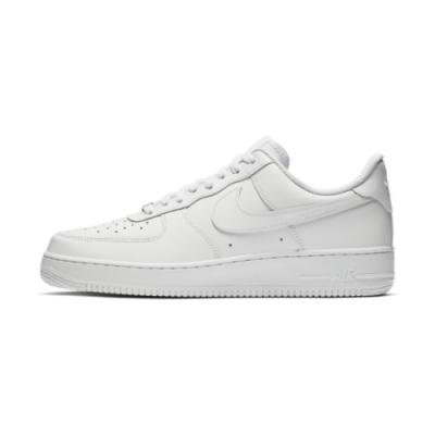 Nike Air Force 1 07 男休閒鞋-白-CW2288111