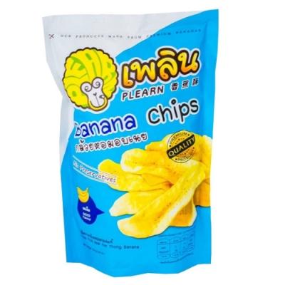 泰國香蕉酥-鹽味(50g)