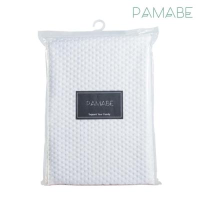 PAMABE竹纖維防水嬰兒尿布墊-60x120cm