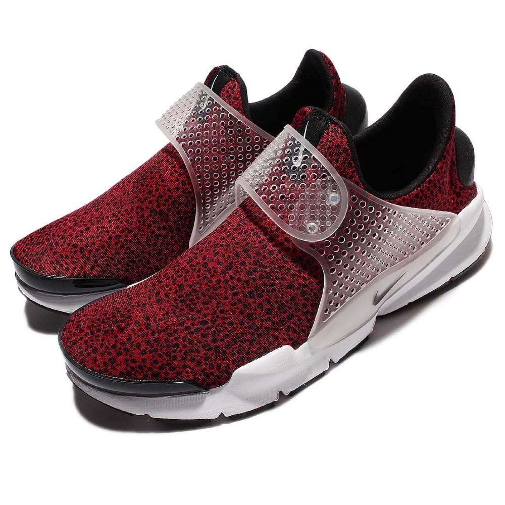 Nike 休閒鞋 Sock Dart 運動 男鞋