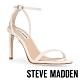 STEVE MADDEN-JANET -細帶繞踝細跟高跟鞋-杏色 product thumbnail 1