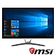 MSI微星 PRO 22X 9M-262TW 22型AIO液晶電腦(G5420/4G/1T+64G SSD/Win10Pro) product thumbnail 1