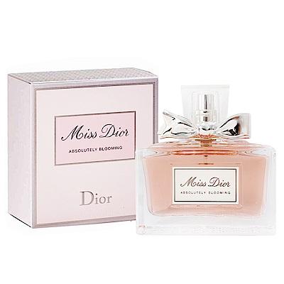 Dior Miss Dior blooming花漾迪奧精萃香氛50ml