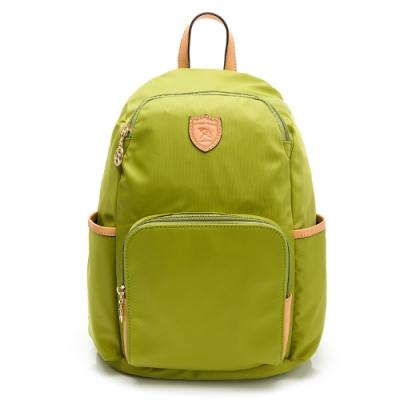 Arnold Palmer - 後背包 Shield系列輕量-綠色
