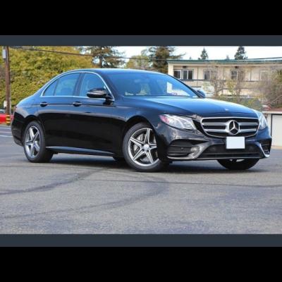 美國原廠認 2017 Mercedes-Benz E 300