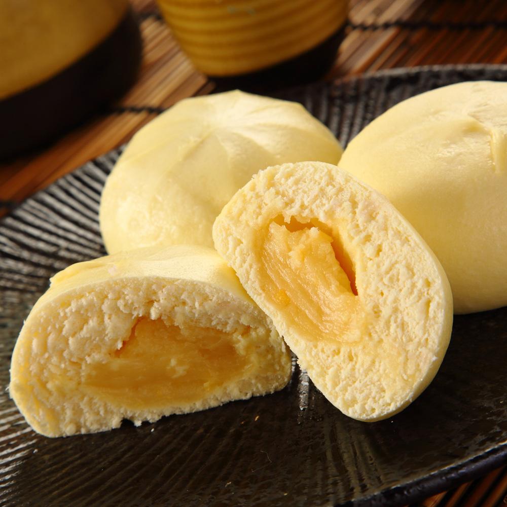 任-義美奶黃包(8粒/包)