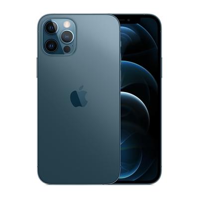 展示福利機 Apple iPhone 12 Pro Max 256G - 太平洋藍色 MGDF3TA/A