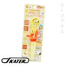 日本進口兒童練習筷-史努比-1雙入