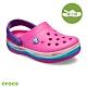 Crocs 卡駱馳 (童鞋)波浪小卡駱班-205697-6L0 product thumbnail 1