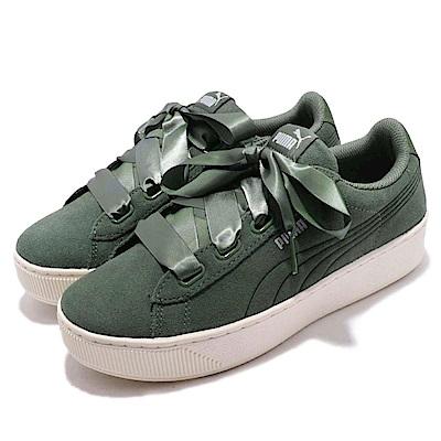 Puma 休閒鞋 Vikky Platform 運動 女鞋