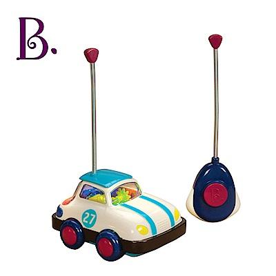 美國 B.Toys 迴轉遙控車-拉力