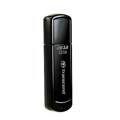 創見JeFlash 700 32G隨身碟 USB3.0