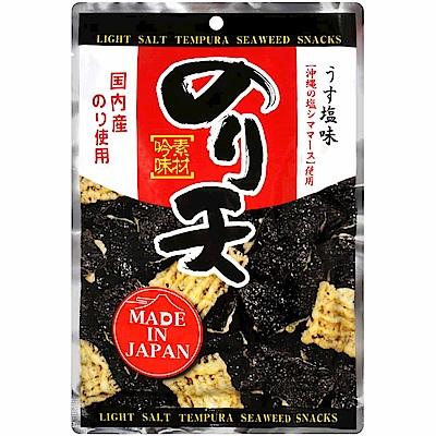 Daiko 海苔天薄鹽風味烤海苔餅(45g)
