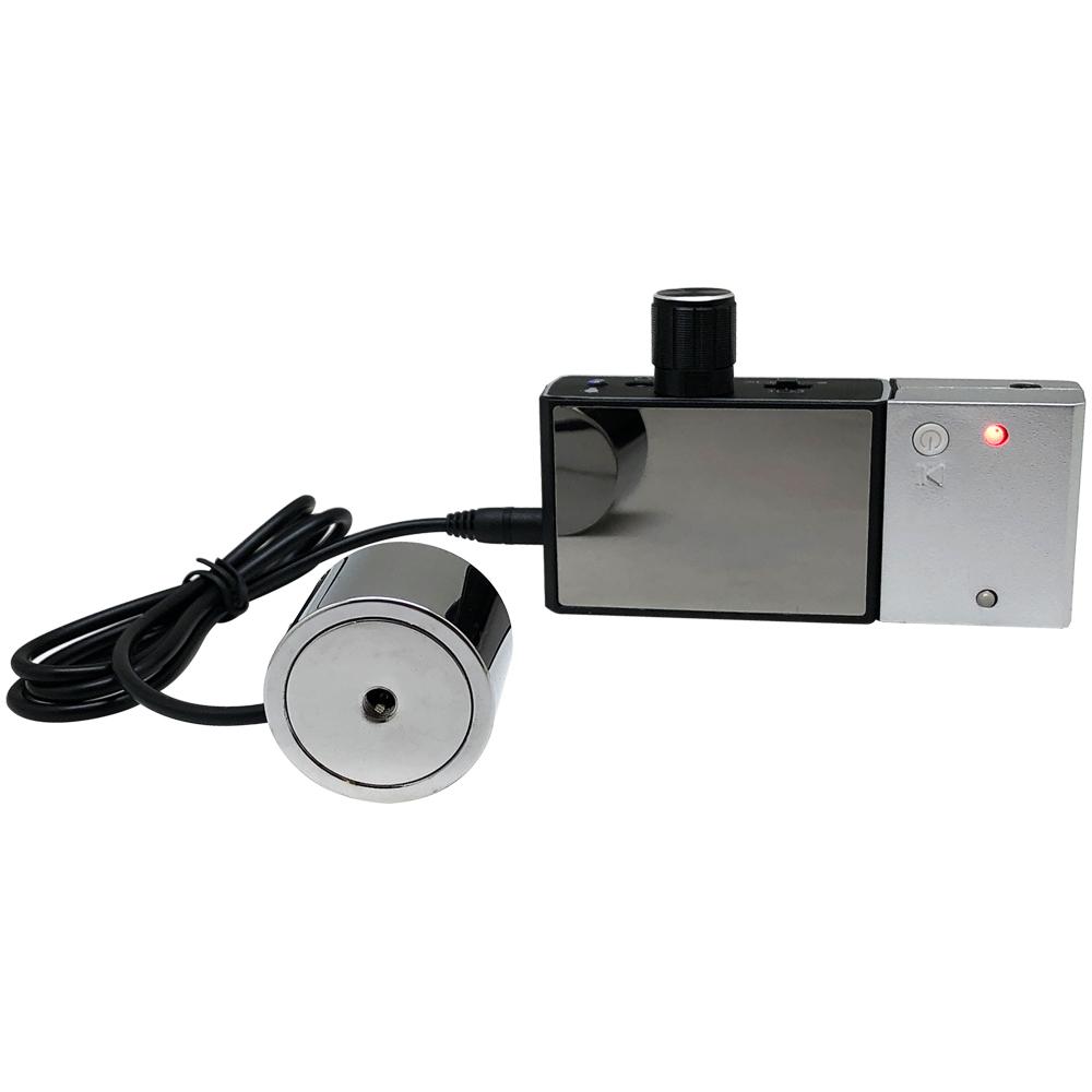 CHICHIAU 奇巧 工程級專業版高靈敏度音源放大器(含錄音模組)/隔牆監聽器