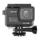 SJCAM SJ8 Plus防水型運動攝影機4K高畫質(公司貨)超值64G自拍組