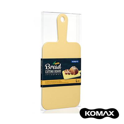 韓國KOMAX 手把長型麵包砧板(大)