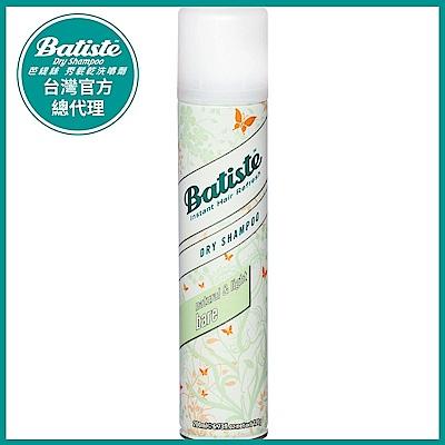Batiste秀髮乾洗噴劑-純淨微香200ml