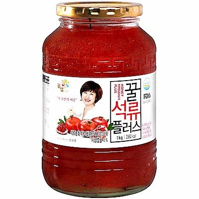 KKOH SHAE 蜂蜜石榴醬(1kg)