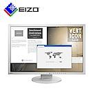 FlexScan EV2430灰色 24吋/多訊號輸入/低藍光低閃頻護眼16:10寬螢幕