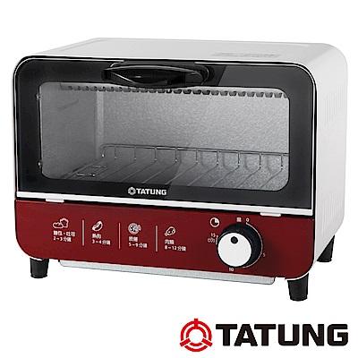 TATUNG大同 6公升電烤箱(TOT-605A)