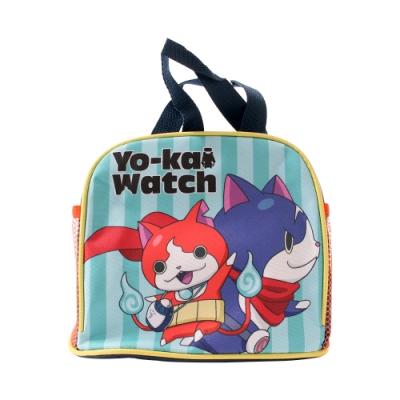 妖怪手錶授權正版便當袋 f0379 魔法Baby