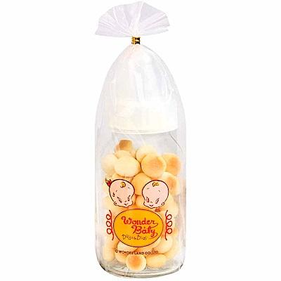 WANDA 奶瓶造型蛋酥(36g)