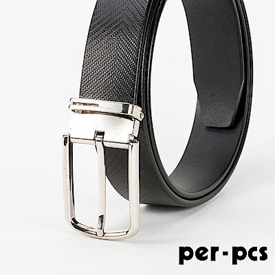 per-pcs 經典英倫紳士造型皮帶(F8281B)